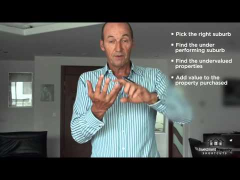 5 Strategies To Guarantee Real Estate Profits - Property Investment Tip #89