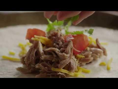 How to Make Slow Cooker Pork Carnitas | Pork Recipe | Allrecipes.com