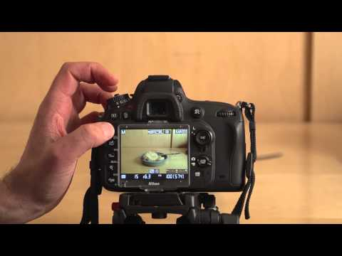 How to Do Time Lapse Video on the Nikon D600
