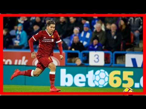 Brazil boss snubs Firmino for World Cup quarterfinal | k production channel