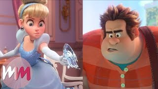 Top 3 Things You Missed in the Wreck-It Ralph 2 Trailer