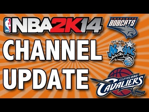 NBA 2K14 - CHANNEL UPDATE | Please Watch! | 2K Problems + WHICH TEAM SHOULD I CHOOSE?