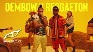 El Alfa, Yandel, Myke Towers - Dembow y Reggaeton (Video Oficial)