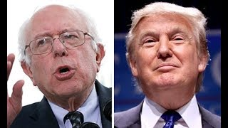 Caller: Russians Backed Bernie Before Backing Trump