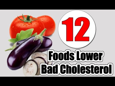 How To Lower Cholesterol Naturally With 8 Top Foods You Should Eat