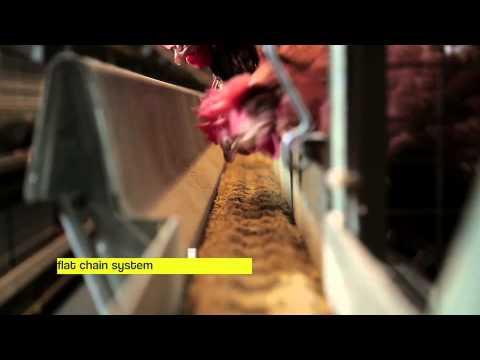 VALLI Feeding Systems