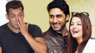 Aishwarya Rai Desperate To Work With Salman Khan Even After Marriage!
