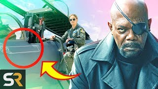 Download 10 Captain Marvel Plot Holes And Retcons That Change The MCU Video