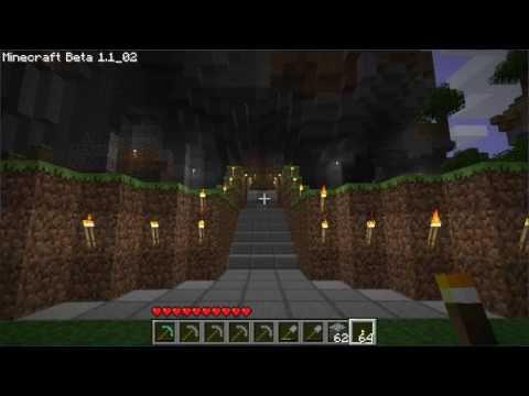 My Minecraft Home (old)