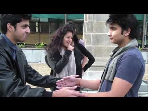 Call Me Maybe - Melbourne University Indian Club 2012