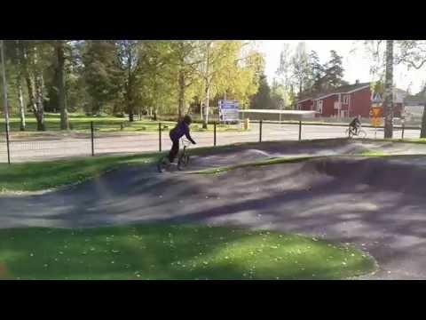 Pump Track Lohja
