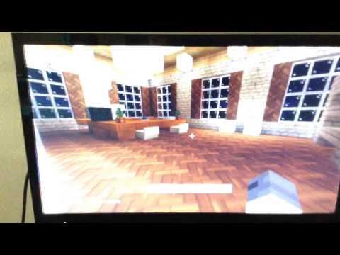 Mansion review Minecraft