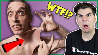 "Try Not To Say ""WTF"" Challenge! *IMPOSSIBLE*"