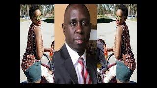 OLUGAMBO. BYANSONYI...MP Muhammed Nsereko aganza mukazi womugenzi Nyakayilima