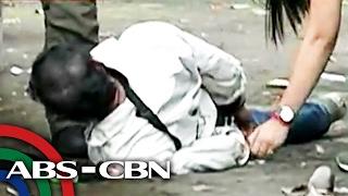 TV Patrol: P450,000 halaga ng shabu, nasamsam sa South Cotabato