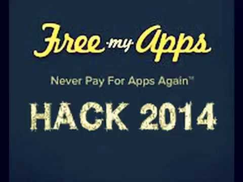 Freemyapps NEW HACK UNLIMITED CREDITS UPDATED NEW YEAR 2017 for Android and iOS 100% working