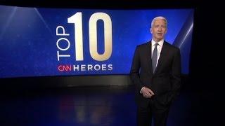 2016 CNN Heroes: Top 10