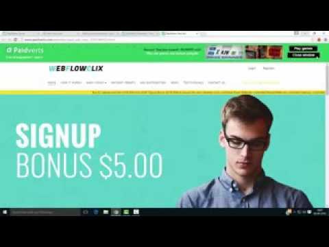 Earn 1000 Rupees  15 Dollars  Every Day Just Working 20 Minutes Per Day 2016 17240p