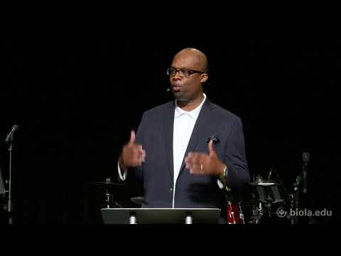 Chris Brooks: Remembering Dr. Martin Luther King Jr. [All Community Chapel]