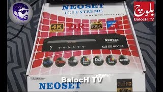 NEOSET I 570 EXTREME 1506F AC DC SHARING CODE FULL REVIEW