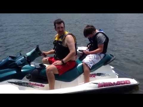 Boater Education Law