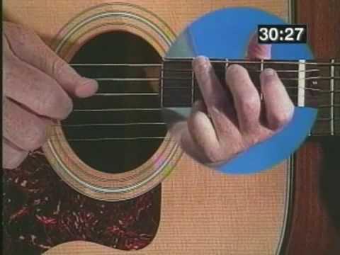 beginner acoustic guitar lesson dvd
