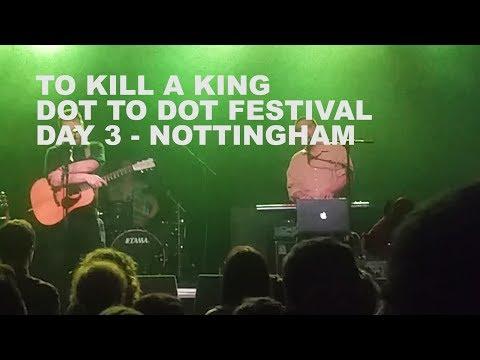 TKAK - Ben's Vlog - D2D Fest - Day 3 - Nottingham