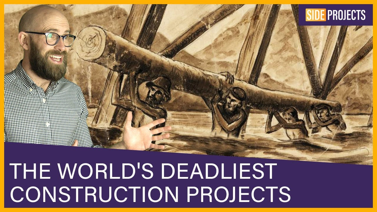 The World's Deadliest Construction Projects