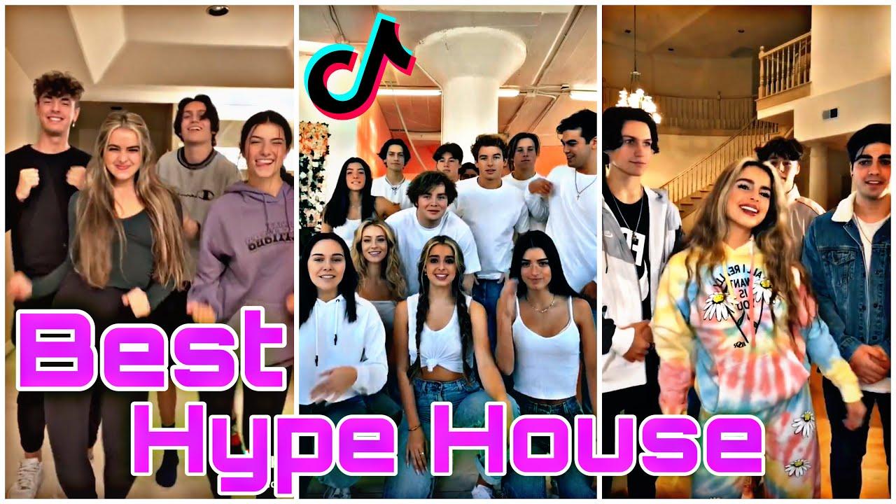 Best of Hype House TikToks Compilation