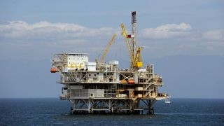 Is America's reliance on the Middle East for oil coming to an end?