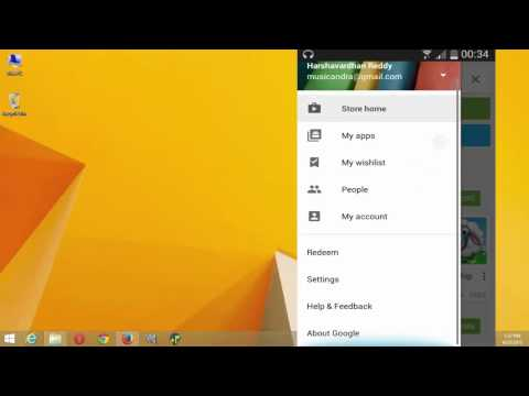 How to delete google playstore search history on android mobile
