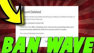 roblox banwave Videos - 9tube tv