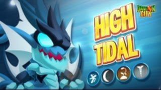 The High Tidal Dragon