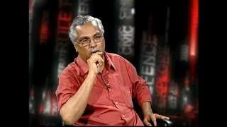 Point Blank - Interview with Binoy Viswam on efforts towards unifying CPM-CPI | 27th October 2014