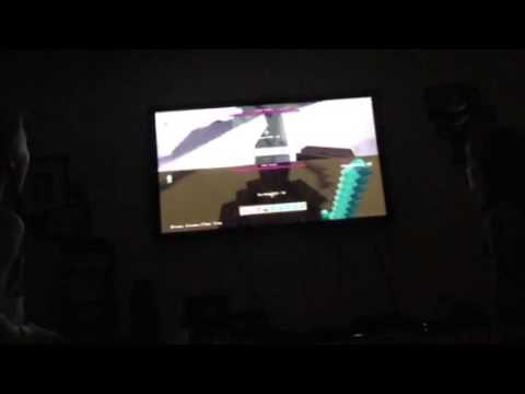PS3 on Minecraft (how to make a end portal)