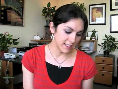 Transgender Voice Feminization | Hear Rachel's Before and After Voice Transformation