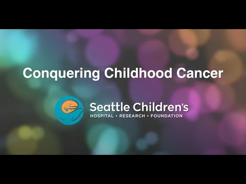 Conquering Childhood Cancer: A Seattle Children's KOMO TV Special - full length