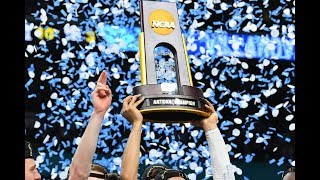 10 Teams That CAN WIN THE 2018-19 NCAA TOURNAMENT