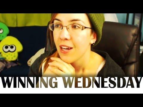 Winning Wednesday: IT WAS MY BIRTHDAY & HEALTH UPDATES! :3