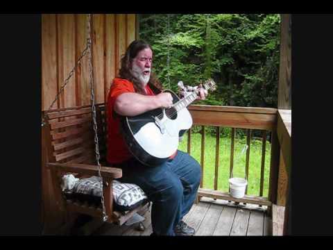 The Holler Where I Was Born - Alan Cathead Johnston