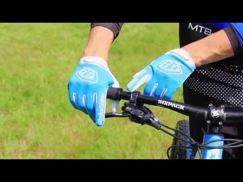 Mountainbike Fahrtechnik Tutorial 1 Basics - Rock my Trail