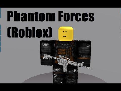 Phantom Forces (Roblox)
