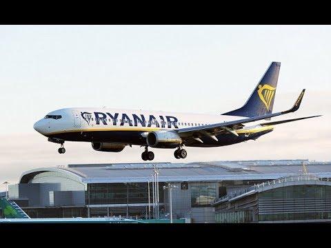 Ryanair c harge £110 to change name on flight booking