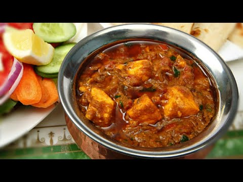 Spicy Paneer Masala Recipe [English Subtitle] | Home Style Paneer Masala | By Lalit Kumar
