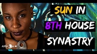Synastry - The Houses and How People Feel About Eachother