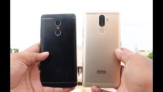Lenovo K8 Note vs Xiaomi Redmi Note 4 [Gaming, Camera, Speedtest]