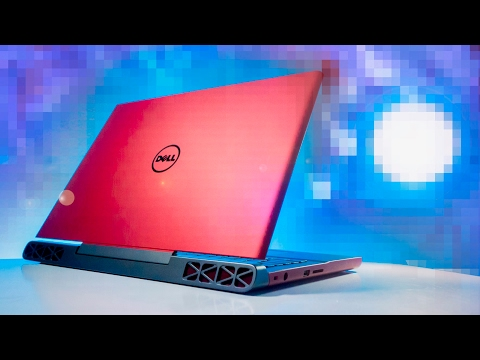 The Best Gaming Laptop Under $1000 (2017)