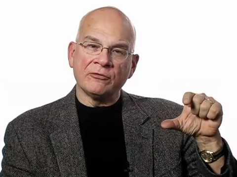 Tim Keller on Writing a Sermon