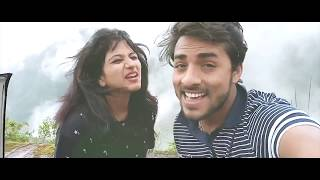 ULLU KA PATTHA | SHILLONG | UNOFFICIAL VIDEO | Ft. Vicky - Anuja | Band Rutbaa