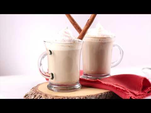 Slow Cooker Pumpkin Spice Latte- Foodie Files